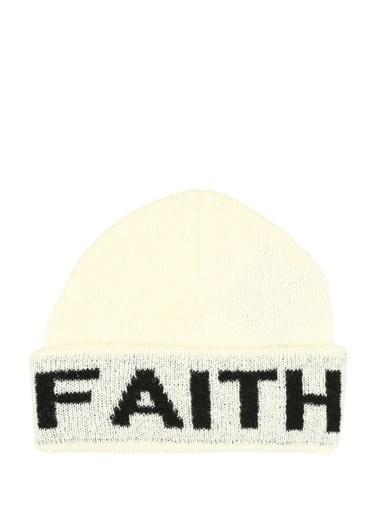 Faith Connexion Bere Beyaz